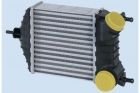 intercooler fiat punto