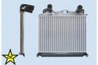 radiatori intercooler per rimorchi