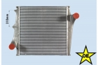 radiatore intercooler
