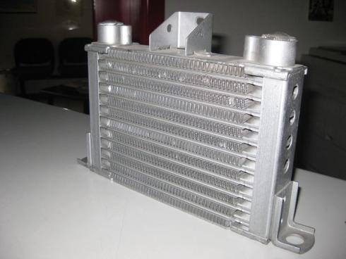 Radiatori auto alluminio su misura miscelatori lavelli for Radiatori in alluminio
