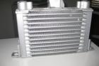 radiatore raffreddamento olio