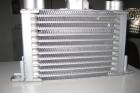 radiatore per raffreddamento olio idraulico
