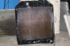 radiatori raffreddamento motore per furgoni