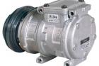 Compressore radiatore aria condizionata