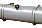 serbatoio gasolio in acciaio inox lt. 200