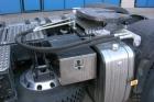 serbatoio olio iduraulico con filtro su volvo
