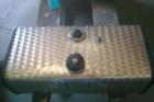 serbatoio gasolio maggiorato lt. 40 per motore ausiliario - (cisterne menci)