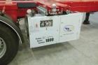 serbatoio gasolio per generatore