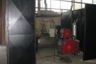 Protezione plasma in ferro