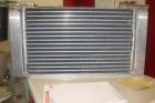radiatore olio flangiato