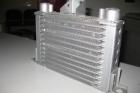 radiatore per olio idraulico