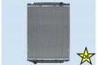 radiatore acqua iveco eurostar stralis