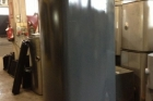 serbatoio gasolio in ferro verniciato lt. 1050