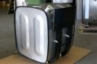 serbatoio olio idraulico staffato man