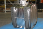 serbatoio per olio idraulico con filtro - posteriore