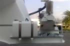 serbatoio gasolio per motore cisterna